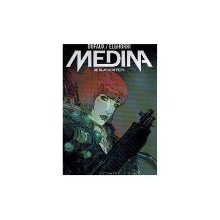 Medina 03<br>De slachtoffers