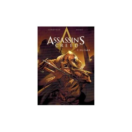 Assassin's creed HC 05 El Cakr