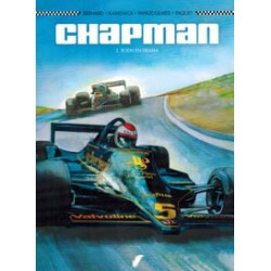 Chapman 03<br>Roem en drama<br>(Plankgas 6)