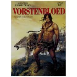 Vorstenbloed 03 HC<br>Wolven en koningen