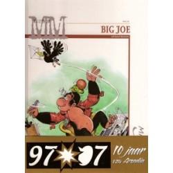 Big Joe Apenstreken HC