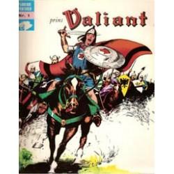 Prins Valiant Set Nooitgedacht deel 1 t/m 7 1e drukken