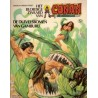 Conan album 05 – De duivelsbomen van Gamburu herdruk