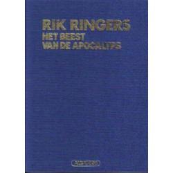 Rik Ringers Luxe Beest van de Apocalyps luxe HC 1e druk