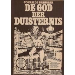 Conan<br>Peptoe De god der duisternis<br>1974