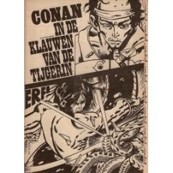 Conan<br>Peptoe In de klauwen van de tijgerin<br>1974