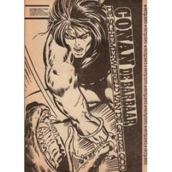 Conan<br>Peptoe De schemerwereld van de grijze god<br>1974