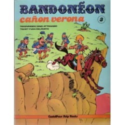 Bandoneon 03 Canon Verona 1e druk 1980