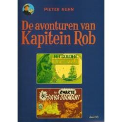 Kapitein Rob 33