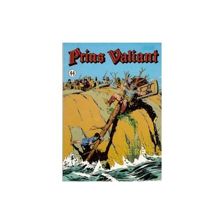 Prins Valiant 44 Karak, de reus 1e druk 1989