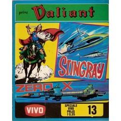 Prins Valiant Vivo 13 1e druk 1967