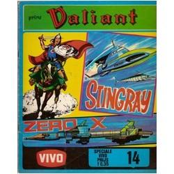 Prins Valiant Vivo 14 1e druk 1967