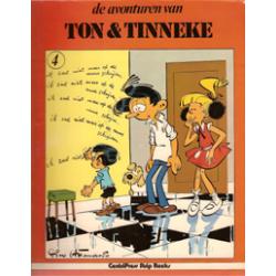 Ton & Tinneke II 04#<br>1e druk 1980