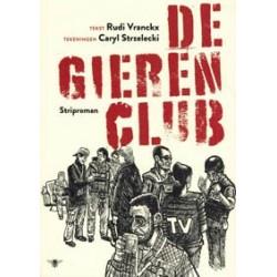 Strzelecki<br>De Gierenclub