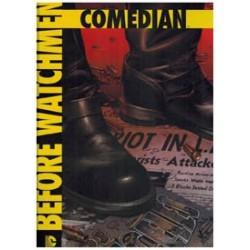 Before Watchmen NL HC 02<br>Comedian