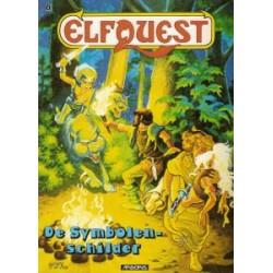 Elfquest 08 De symbolenschilder