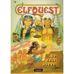 Elfquest<br>09 De zeilsteen<br>herdruk