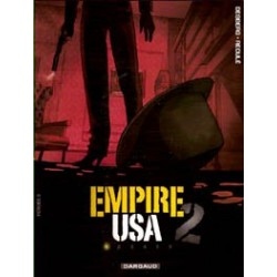 Empire USA set seizoen II<br>deel 1 t/m 6