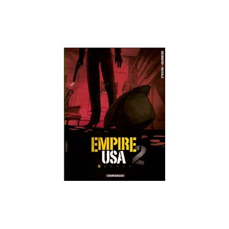 Empire USA set seizoen II deel 1 t/m 6