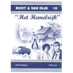 Boot & Van Dijk set<br>deel 1 t/m 18 en Special