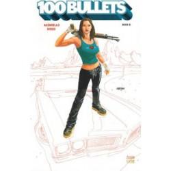 100 Bullets NL 08<br>Contrabandolero