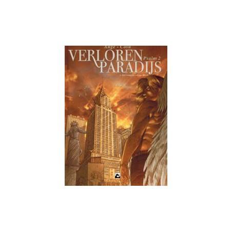 Verloren paradijs Psalm 2 set  HC deel 1 & 2