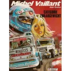 Michel Vaillant 49 Categorie zwaargewicht 1e druk 1987
