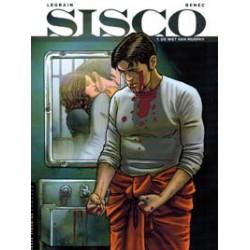 Sisco 07 De wet van Murphy