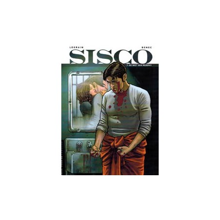 Sisco  07 De wet van Murphy