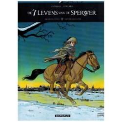 7 Levens van de Sperwer<br>Ninon 01 HC<br>Vijftien jaar later