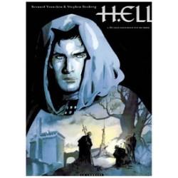 H.ell 01<br>De vele gezichten van de dood<br>(hell)