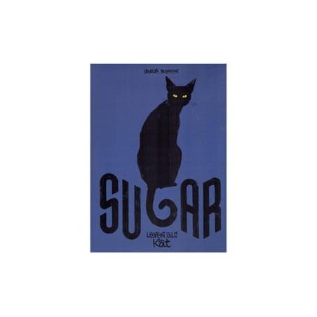 Baeken Sugar HC Leven als kat