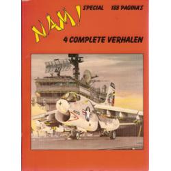 Nam! SP 4 complete verhalen 1992