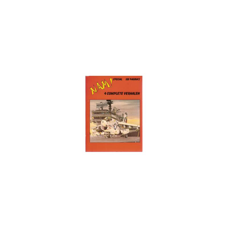 Nam! Special 01 4 complete verhalen 1992