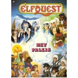 Elfquest<br>20 Het paleis<br>herdruk
