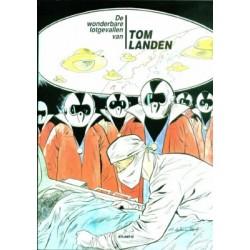 Tom Landen setje deel 1 & 2 1e drukken 2001