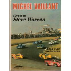 Michel Vaillant<br>Motor/Autoboek set HC deel 1 t/m 3<br>herdruk