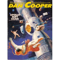 Dan Cooper Duits 05 Apollo ruft sojus