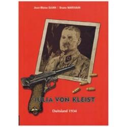 Julia von Kleist 03<br>Duitsland 1934
