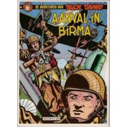 Buck Danny 06 Aanval in Birma