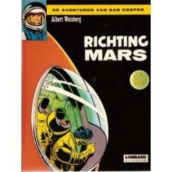 Dan Cooper<br>05# Richting Mars<br>1e SC druk 1960 Lombard coll.
