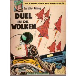 Dan Cooper<br>06# Duel in de lucht<br>1e druk 1967 VdH