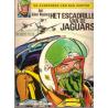 Dan Cooper 08 Escadrille van de jagers 1e druk 1967 VdH