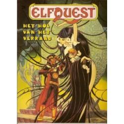Elfquest 26 Het hol van het verraad