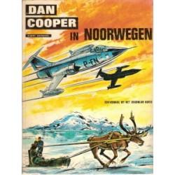 Dan Cooper<br>18 In Noorwegen<br>1e druk 1971 Helmond