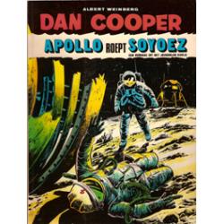 Dan Cooper<br>20 Apollo roept Soyoez<br>1e druk 1973 Helmond