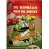 Michel Vaillant 03% Renbaan van de angst 1e druk SC 1965