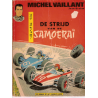 Michel Vaillant 10% Strijd van de Samoerai 1e druk Helmond