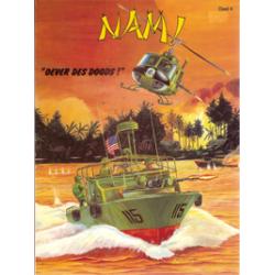 Nam! 04<br>Oever des doods!<br>1e druk 1987