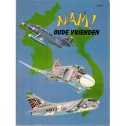 Nam! 07#<br>Oude vrienden<br>1e druk 1990